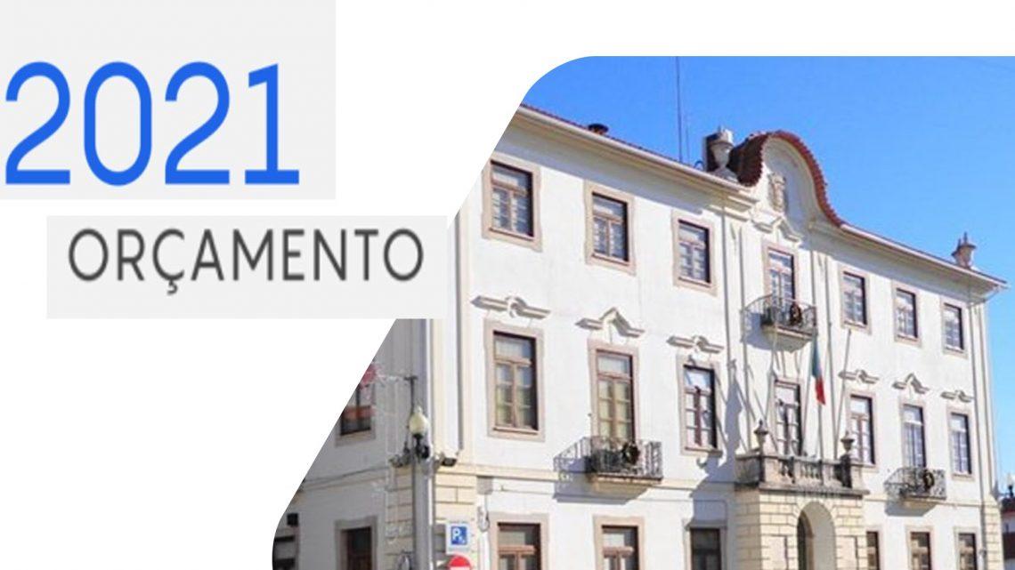 𝗖𝗔̂𝗠𝗔𝗥𝗔 𝗔𝗣𝗥𝗘𝗦𝗘𝗡𝗧𝗔 𝗨𝗠 𝗠𝗔𝗨 𝗢𝗥𝗖̧𝗔𝗠𝗘𝗡𝗧𝗢 𝗣𝗔𝗥𝗔 𝟮𝟬𝟮𝟭 com a APIN a infernizar a vida aos Figueiroenses e o PSD voltou na Assembleia Municipal, de 22 de dezembro, último a votar contra.