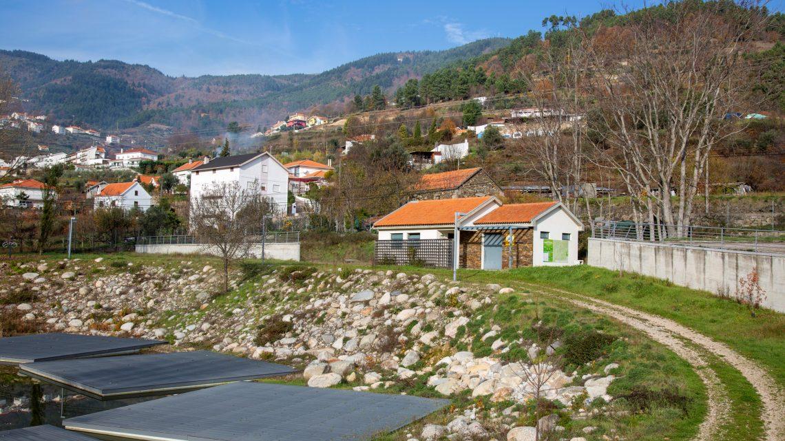 Ampliação do Centro Cyclin'Portugal para Sede do BTT de Manteigas