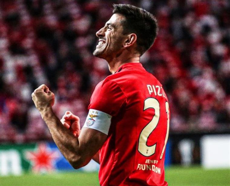 Benfica vence na Madeira e regressa aos triunfos na I Liga