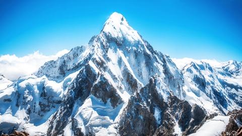 China e Nepal anunciam que Monte Everest tem 8.848,86 metros de altura