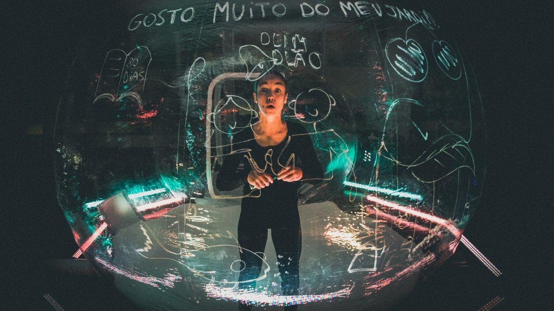 """Leirena Teatro – Companhia apresenta """"O Globo de Sophia"""""""