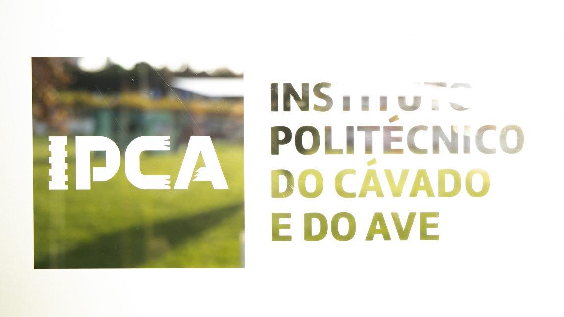 Barcelos | IPCA distinguido com medalha municipal de Grau Ouro