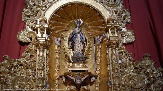 A Imaculada Conceição na luta entre a Revolução e a Contra-Revolução