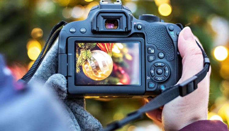México   3 Consejos Que Te Convertirán En El Mejor Fotógrafo Familiar Durante La Navidad
