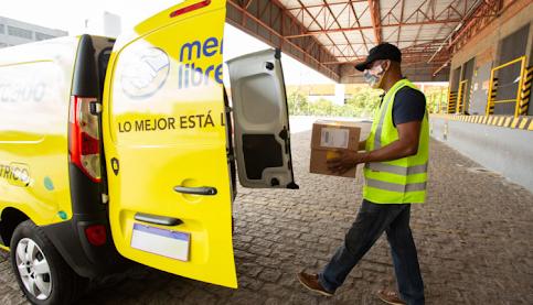 México | Mercado Libre Impulsa En La Región El Camino Hacia La Logística Sustentable