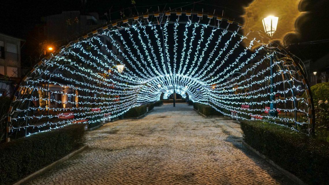 Ovar Natal 2020 | Campanha de apoio ao comércio tradicional e decoração e iluminação em destaque nesta quadra