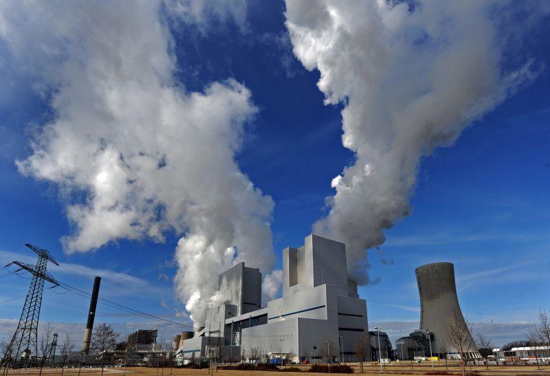 Reino Unido abandona ação conjunta da UE para as alterações climáticas