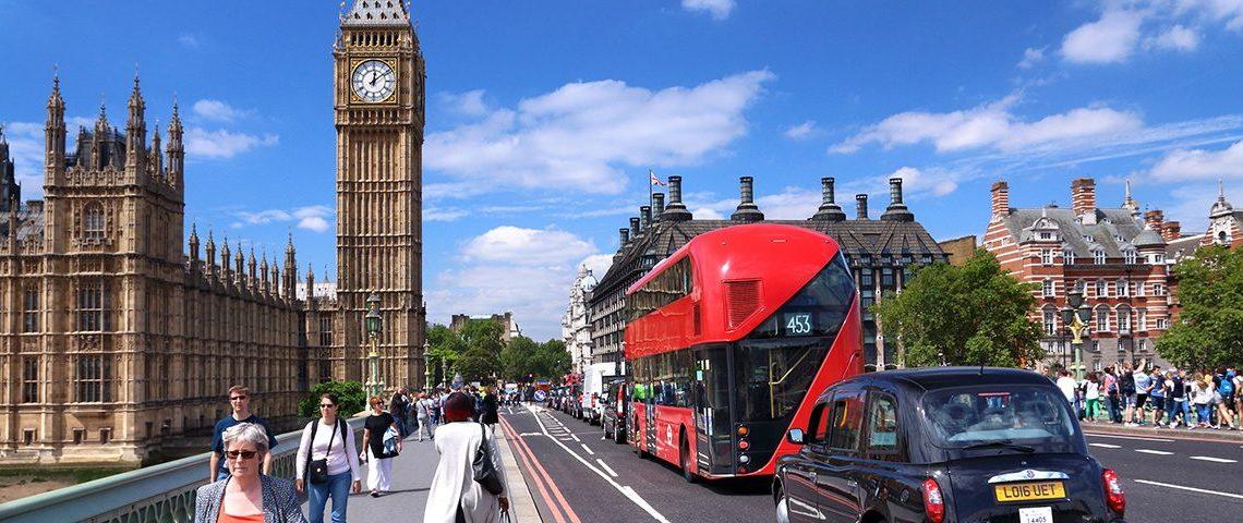 Turismo, estudos ou trabalho: O que muda a partir de 1 de janeiro para quem viaja entre o Reino Unido e a União Europeia