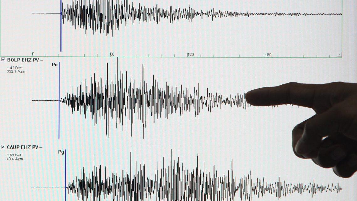 Terramoto de 5,2 atinge Croácia, perto de Zagreb