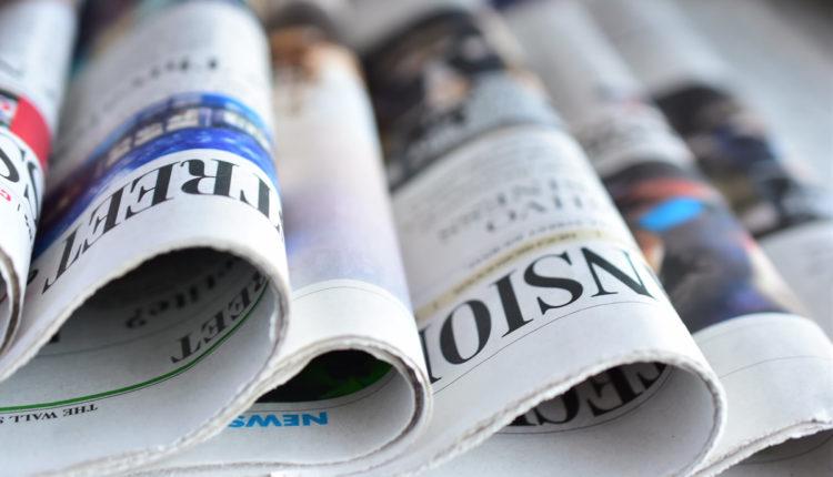 México | Periodismo Por Periodistas. Así Debe Enseñarse Esta Profesión.