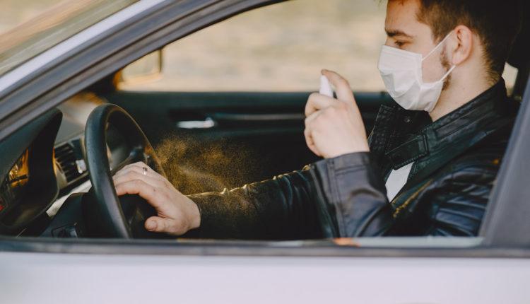 México | Aseguradoras De Autos Vs Covid-19
