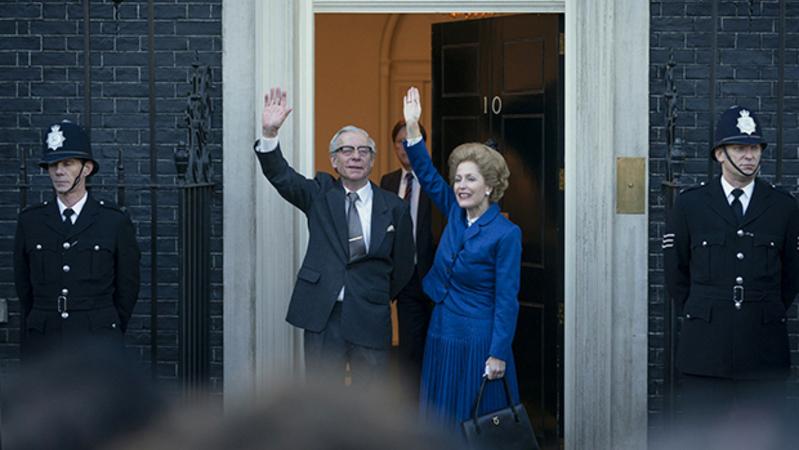 The Crown. Ministro britânico pede para que Netflix coloque aviso de ficção antes dos episódios