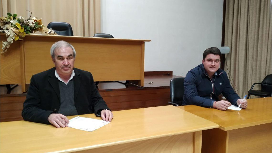 Águeda   Câmara Municipal celebra protocolo com UF de Travassô e Óis da Ribeira para transporte escolar