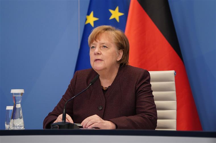Alemanha vai enviar equipamento médico e profissionais de saúde para Portugal