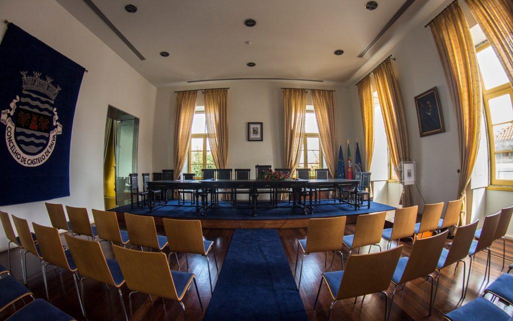 Castelo de Paiva   Revisão do Plano Director Municipal também aprovada