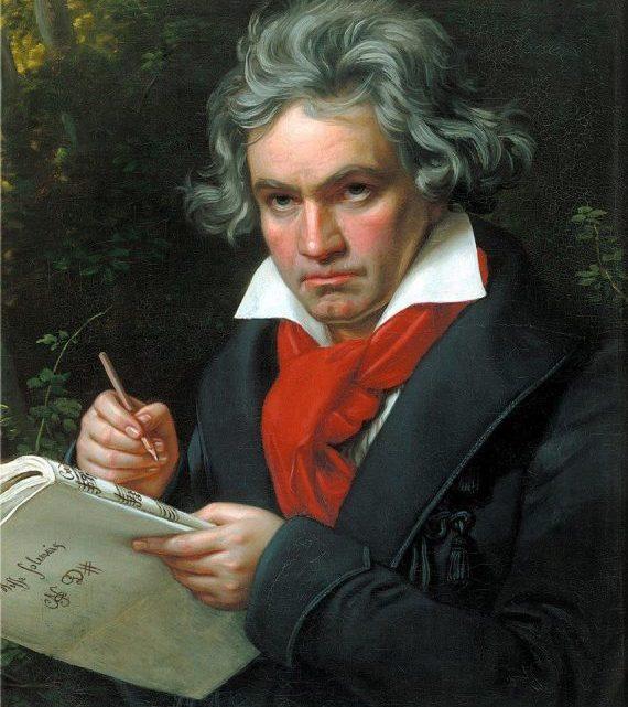 Quantos Beethovens foram abortados?