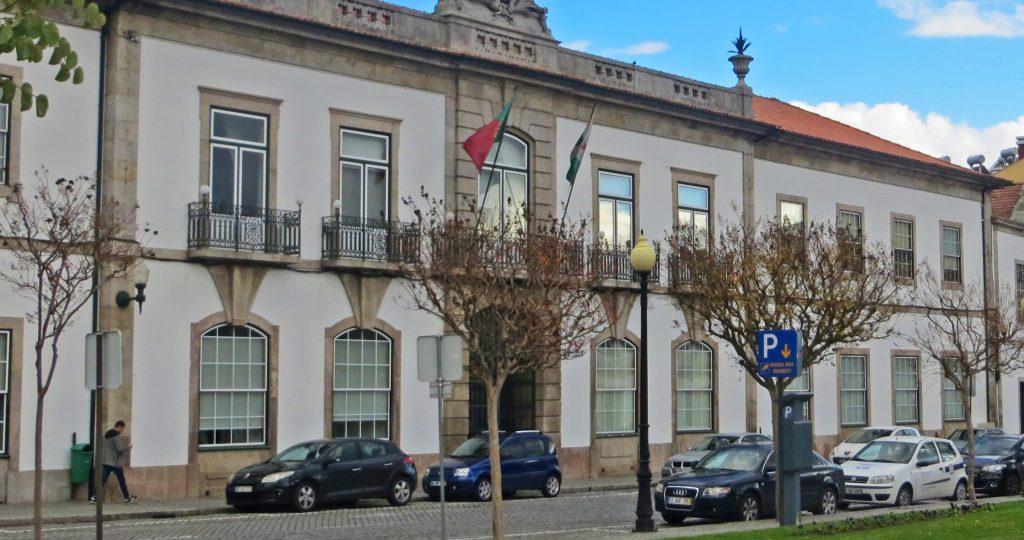 Câmara de Lamego cria equipa de apoio de emergência às instituições