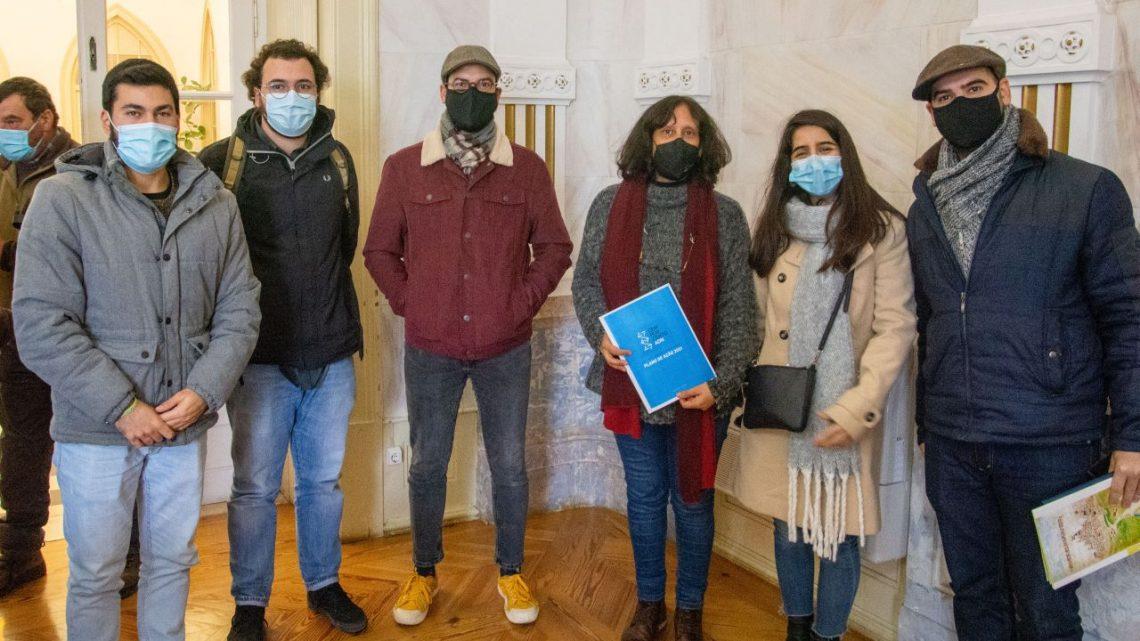 Évora | Através de contratos de comodato a Câmara cede espaços a quatro associações