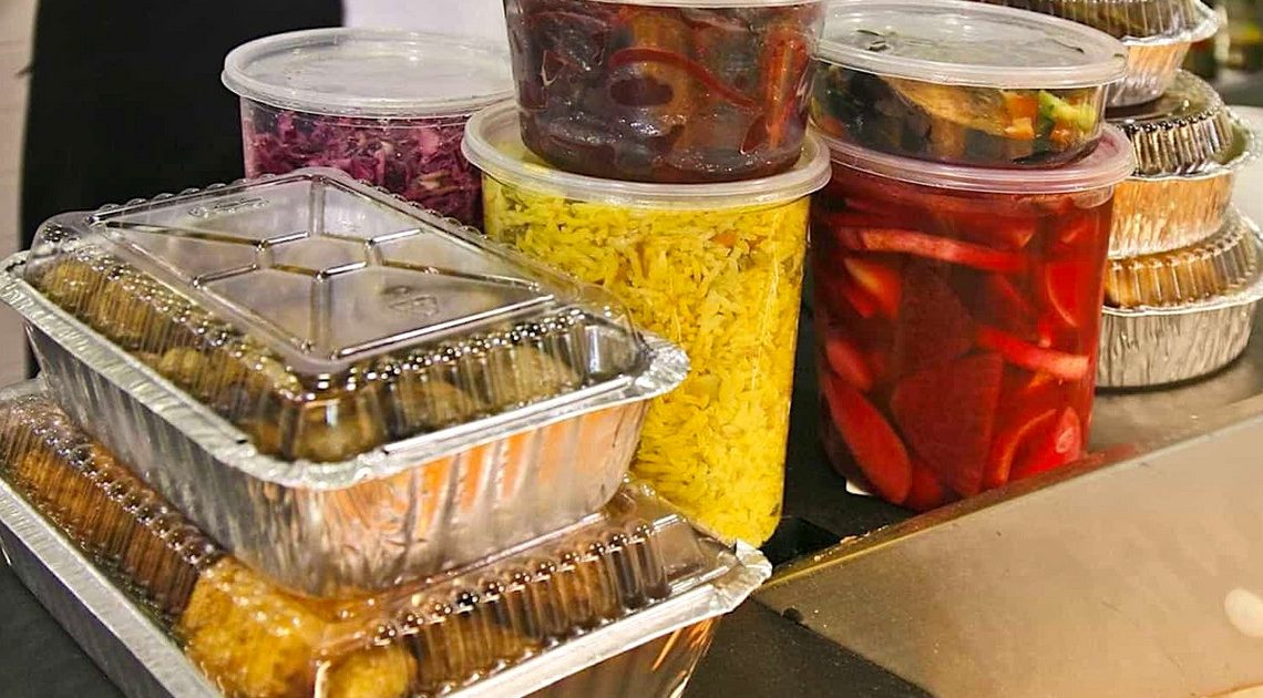 Covid-19: Faro garante refeições e vales alimentares a alunos carenciados do concelho