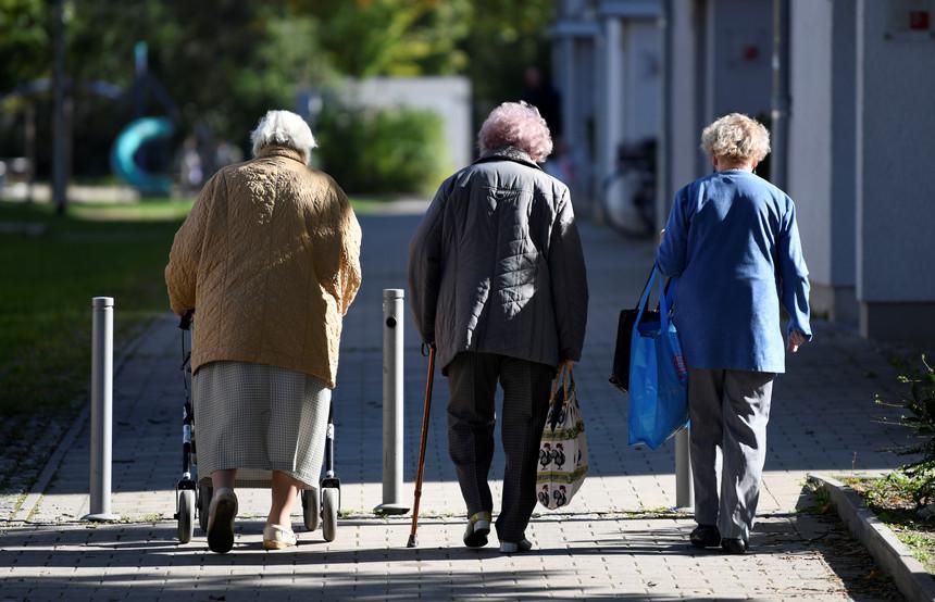Diminuição da esperança média de vida é consequência inevitável da pandemia