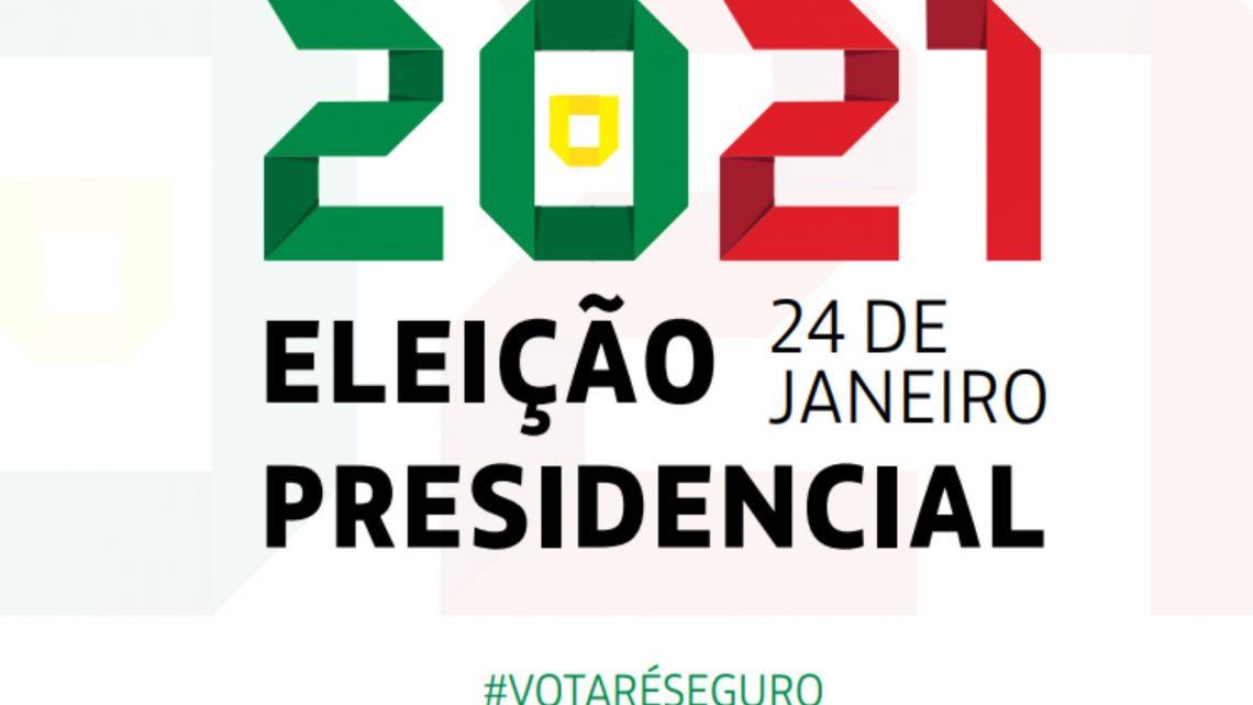 Proença-a-Nova   Eleições presidenciais com mudanças de locais de voto em algumas secções