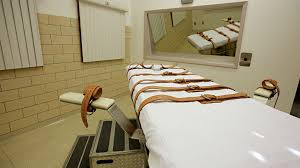 Lisa Montgomery foi executada
