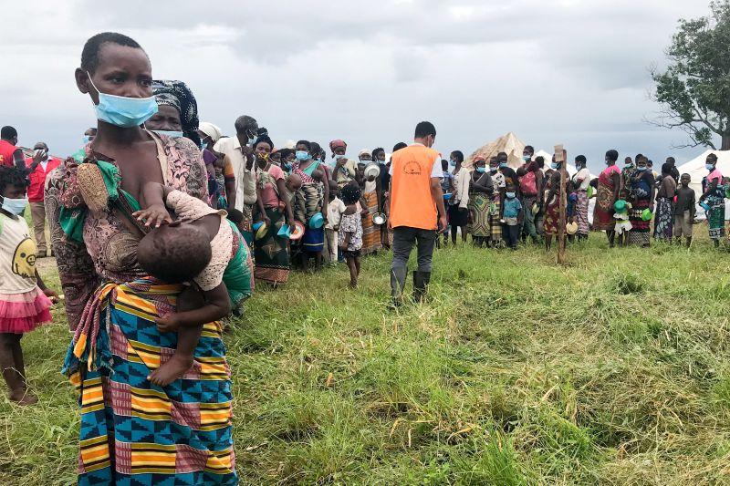 Chuvas afetaram 3.150 pessoas na cidade de Maputo