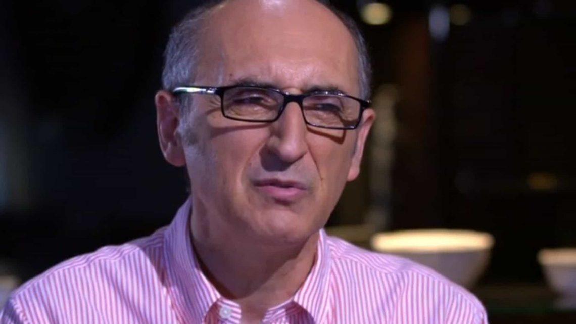 Morreu o ator António Cordeiro, que a televisão revelou como detetive Claxon