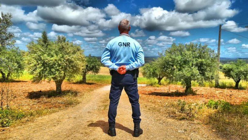 """GNR fez balanço da """"Operação Campo Seguro 2020"""""""