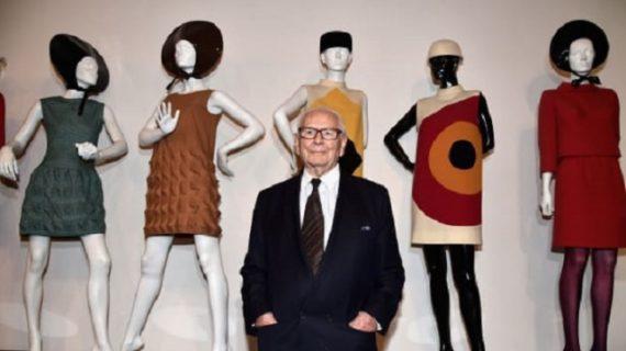 Pierre Cardin: a morte de um homem que destruiu a moda