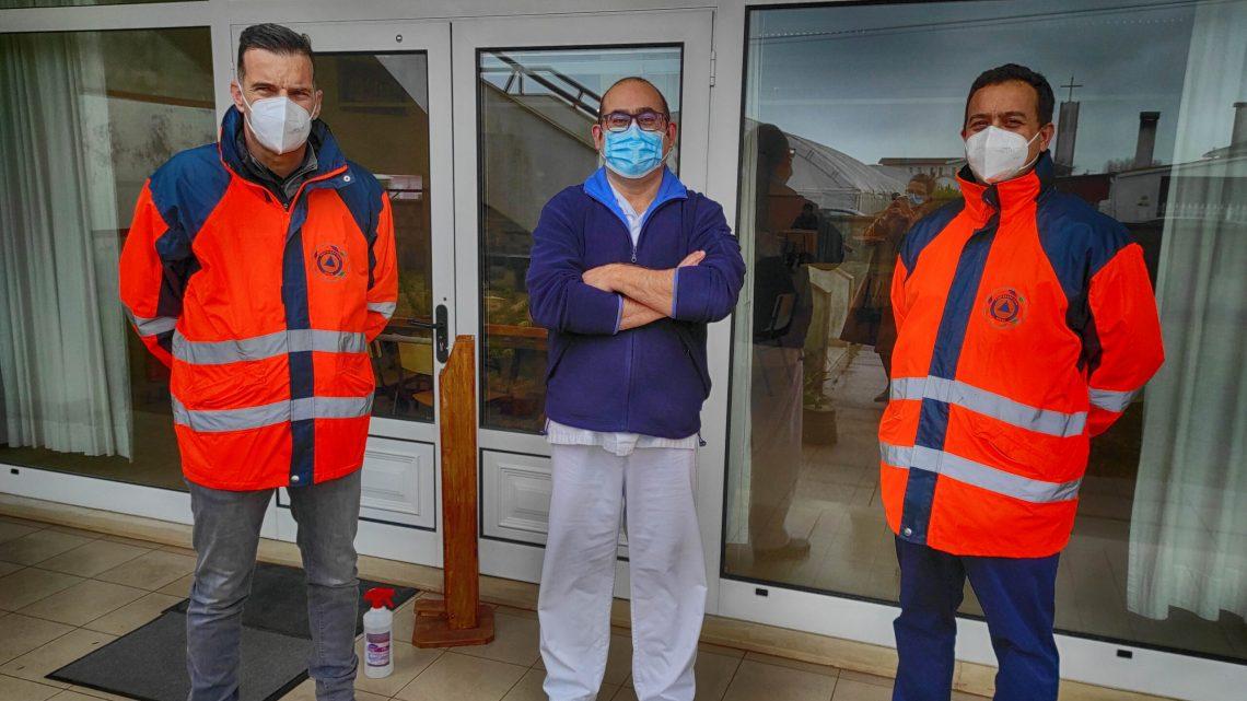Campanha de Vacinação arranca nos lares do concelho de Vagos