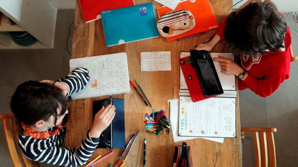Ensino à distância sem problemas sérios de cibersegurança, segundo um inquérito