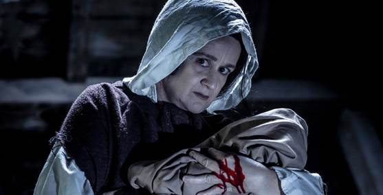 Romance A Assassina da Roda é adaptado ao teatro