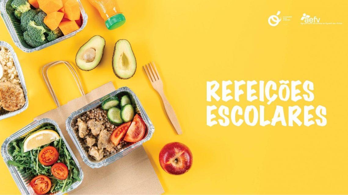 Figueiró dos Vinhos | Câmara Municipal aprova fornecimento e entrega de refeições escolares