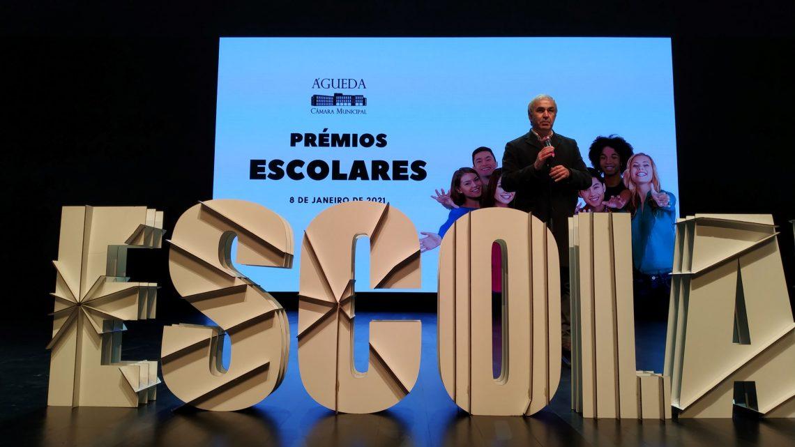 Águeda | Câmara Municipal entrega prémios de mérito escolar a 19 alunos do concelho