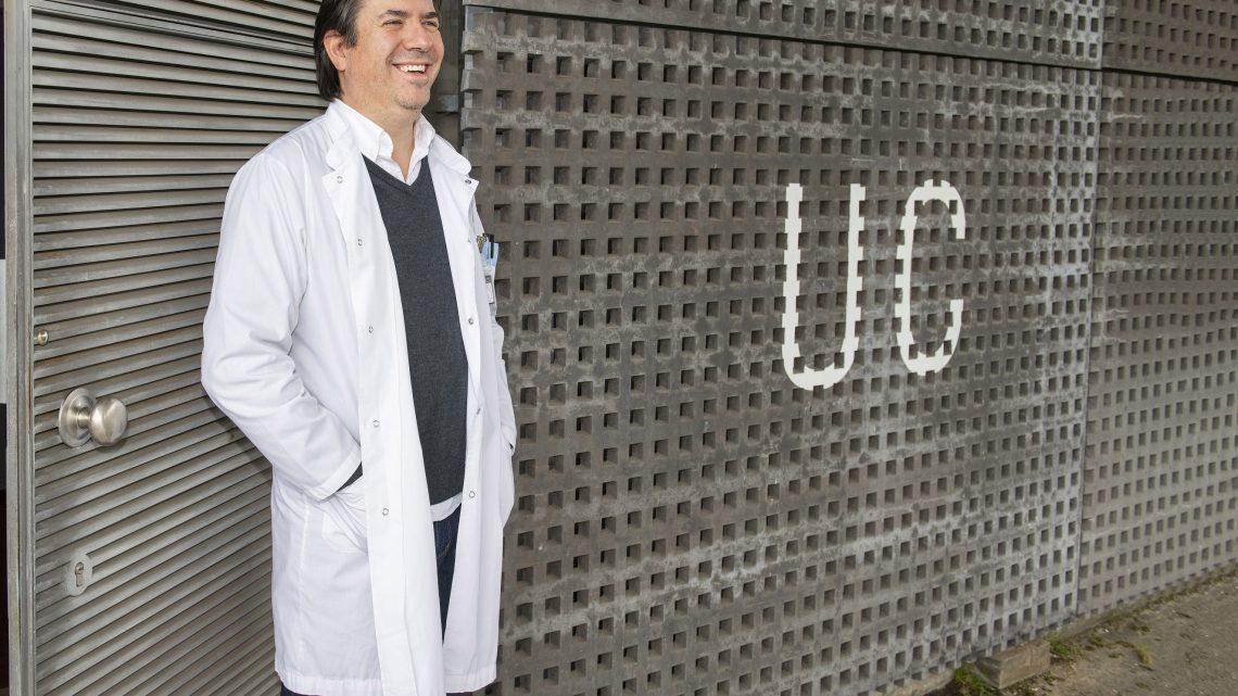 COVID-19: Universidade de Coimbra tem o primeiro laboratório ibérico especializado na certificação de ventiladores