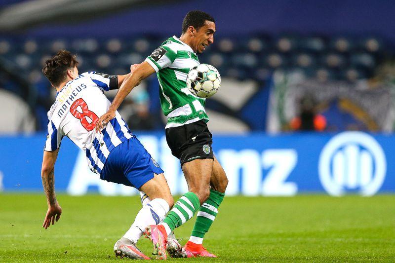 Sporting igualou o seu recorde de invencibilidade no campeonato