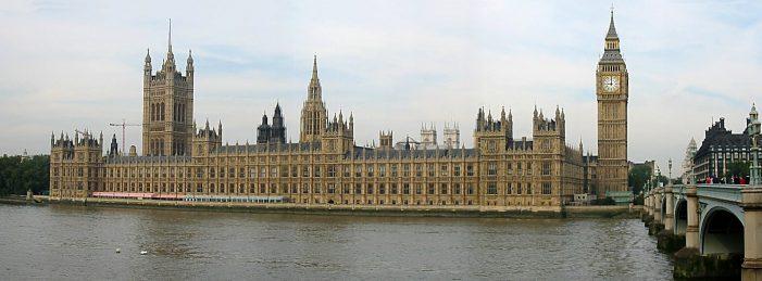 Arquitetura católica na Inglaterra