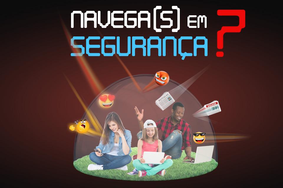 Sessões   «Naveg@s em Segurança?» Inscrições abertas