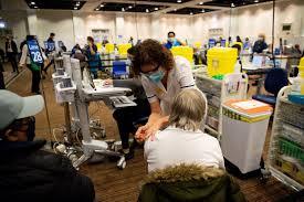Reino Unido regista 1.014 mortes mas pandemia está a recuar