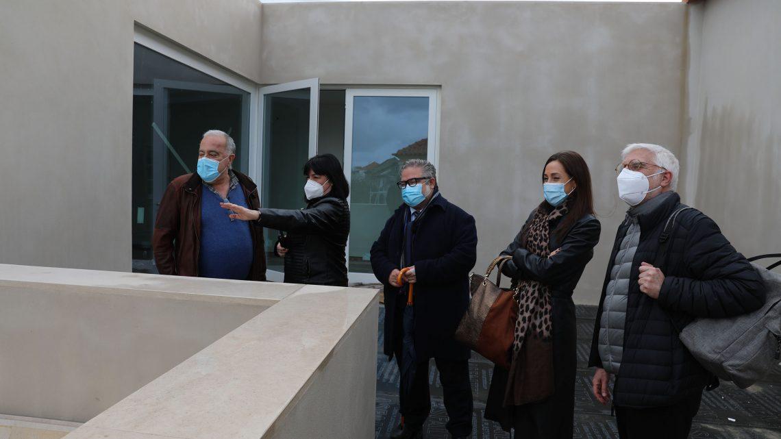 Museu de Arte e Colecionismo abrirá em Cantanhede antes do final do ano