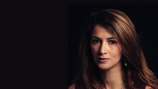 Zineb El Rhazoui nomeada para o Prémio Nobel da Paz 2021