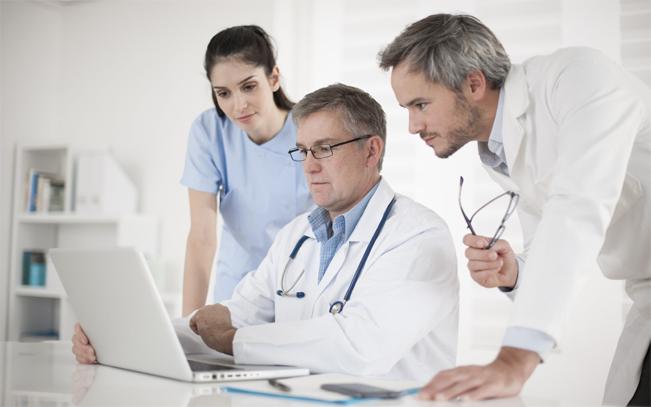 Covid-19 | Contratação de médicos