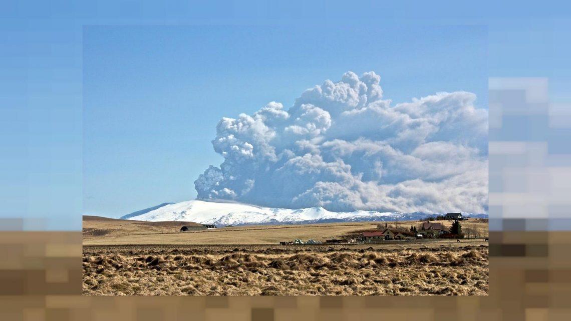 Islândia treme de antecipação