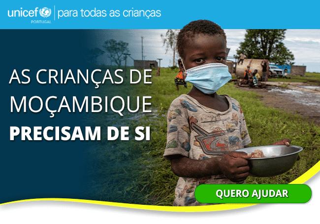 SOS Crianças de Moçambique