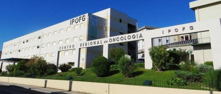 IPO de Coimbra – Receção do 1º Acelerador Linear – Sábado, 03 de abril