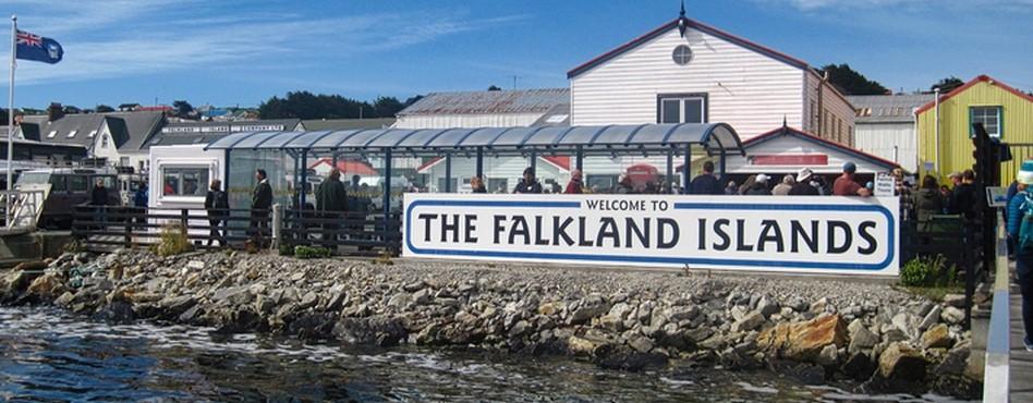 Argentina volta a reivindicar soberania sobre Ilhas Malvinas/Falkland