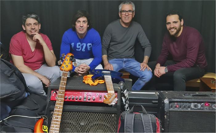 Cantanhede | Este fim de semana: 30 Minutos de Música com Ensemble Pur Ti Miro e Banda Morfina