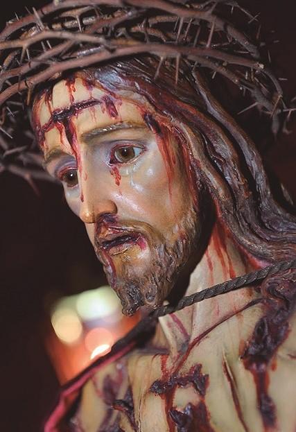 Bom Jesus, o Rei dos Reis e Senhor dos Senhores