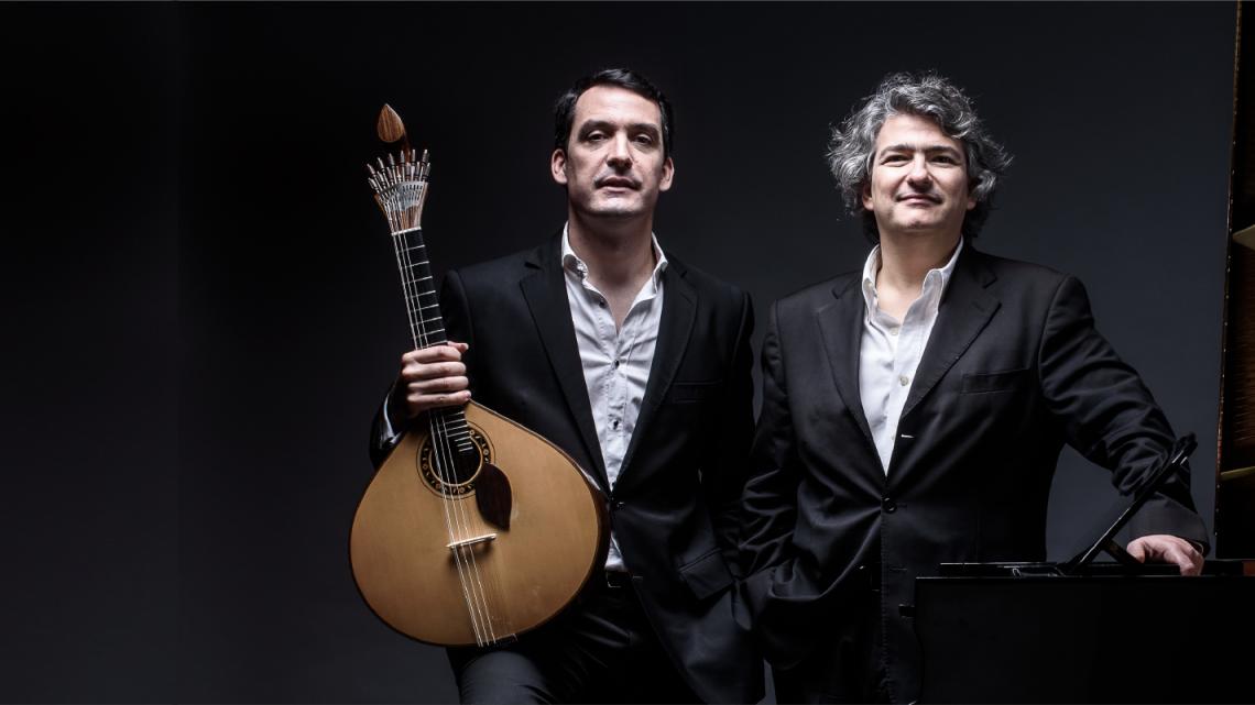 Cantanhede | Próximo fim de semana: 30 Minutos de Música prossegue com CORDIS e fadistas Carolina Pessoa e Nuno Sérgio